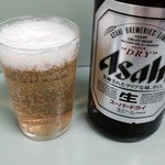 35058371 - ビール中瓶550円♪