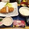 とんかつ KYK - 料理写真:国産ロースカツ膳(140g)1230円♪