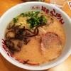 山小屋 - 料理写真:ラーメン(600円)
