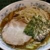 大勝彦 - 料理写真:ラーメン並¥700