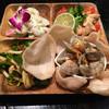 ブルードラゴンオリエンタル - 料理写真:ドラゴンのおつまみ盛り合わせ