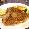 ポルポ - 料理写真:ビステッカ・フィオレンティーナ 約700g¥7300☆♪