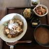 ひと粒台所 タノハナ - 料理写真:ランチ1300円(税込)