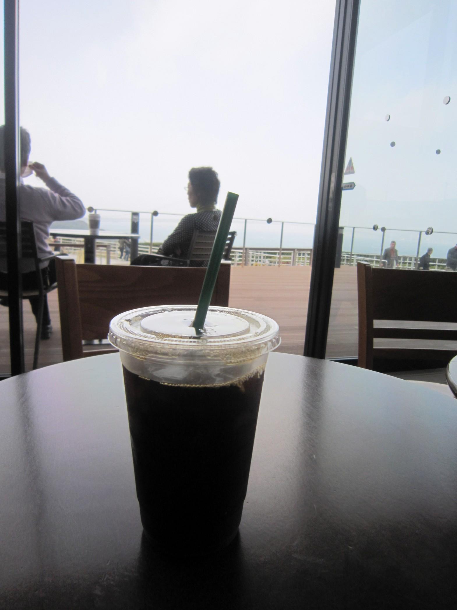 スターバックス・コーヒー 淡路サービスエリア(下り線)店