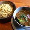 無尽蔵 - 料理写真:つけ麺(豚骨醤油)