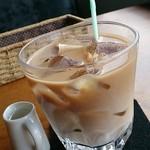 オブジャン カフェ -