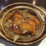 35111191 - 牛バラの醤油煮込み