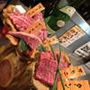 ニクヤキ極味や - 料理写真:盛り合わせ
