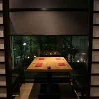 記念日やプライベート様々なシーンでご利用いただける個室