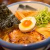 AFURI - 料理写真:柚子塩らーめん