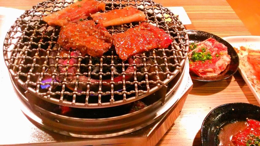 神保町食肉センター 上野店