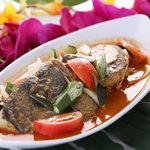シンガポール海南鶏飯 - シンガポールの代表料理!!フィッシュヘッドカレー!!絶品です★★★