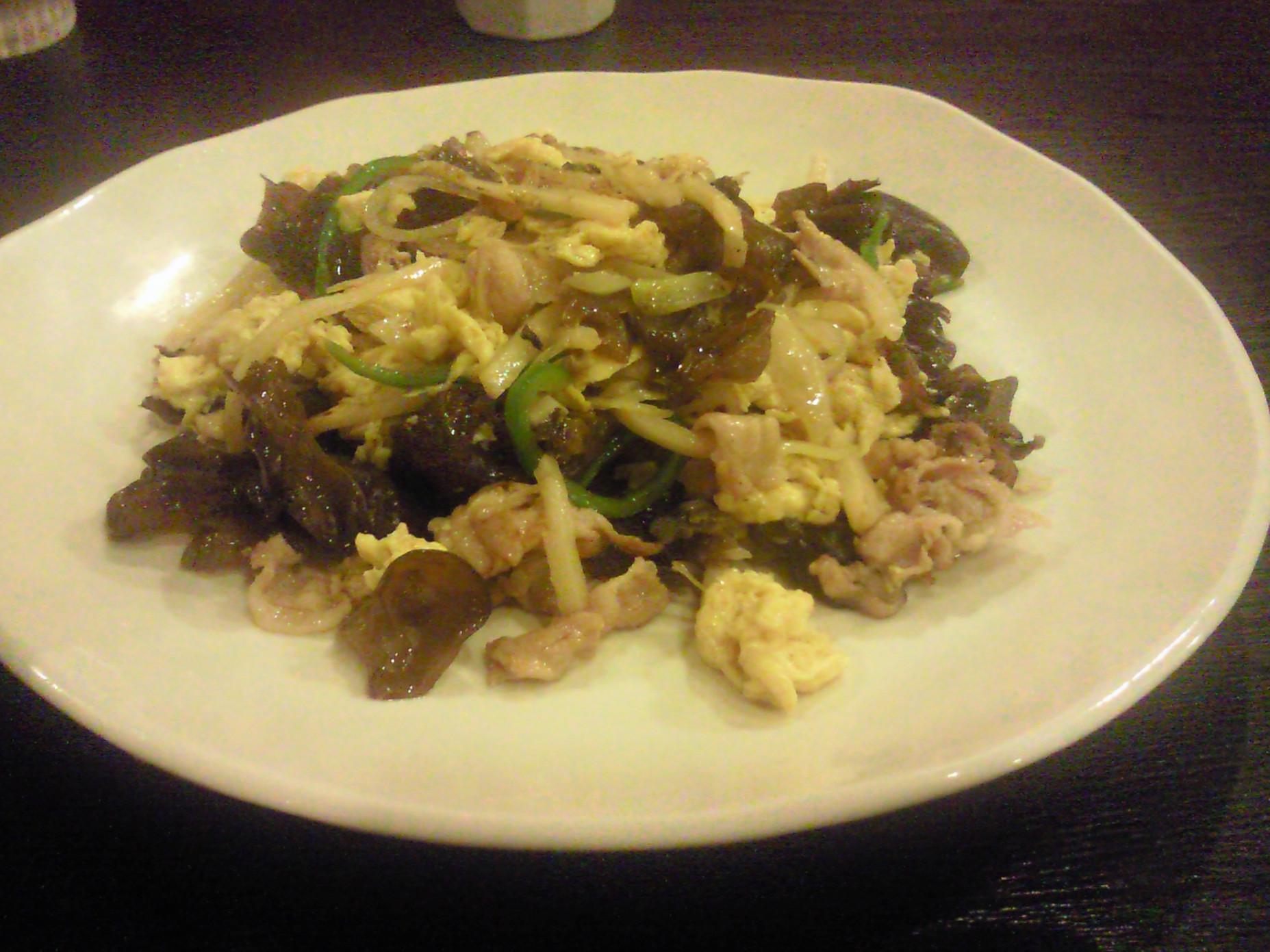 中華料理 天国