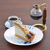 椿屋カフェ - 料理写真:ケーキセット