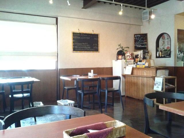 【久留米】デートで利用したい!おすすめのレストラン・カフェ9選