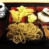 手打ち蕎麦・甚平 - 料理写真:甚平定食 800円