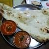 Great Kolkata - 料理写真:Eセット990円