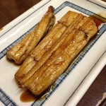 居酒屋 勇 - 穴子の蒲焼き(450円)