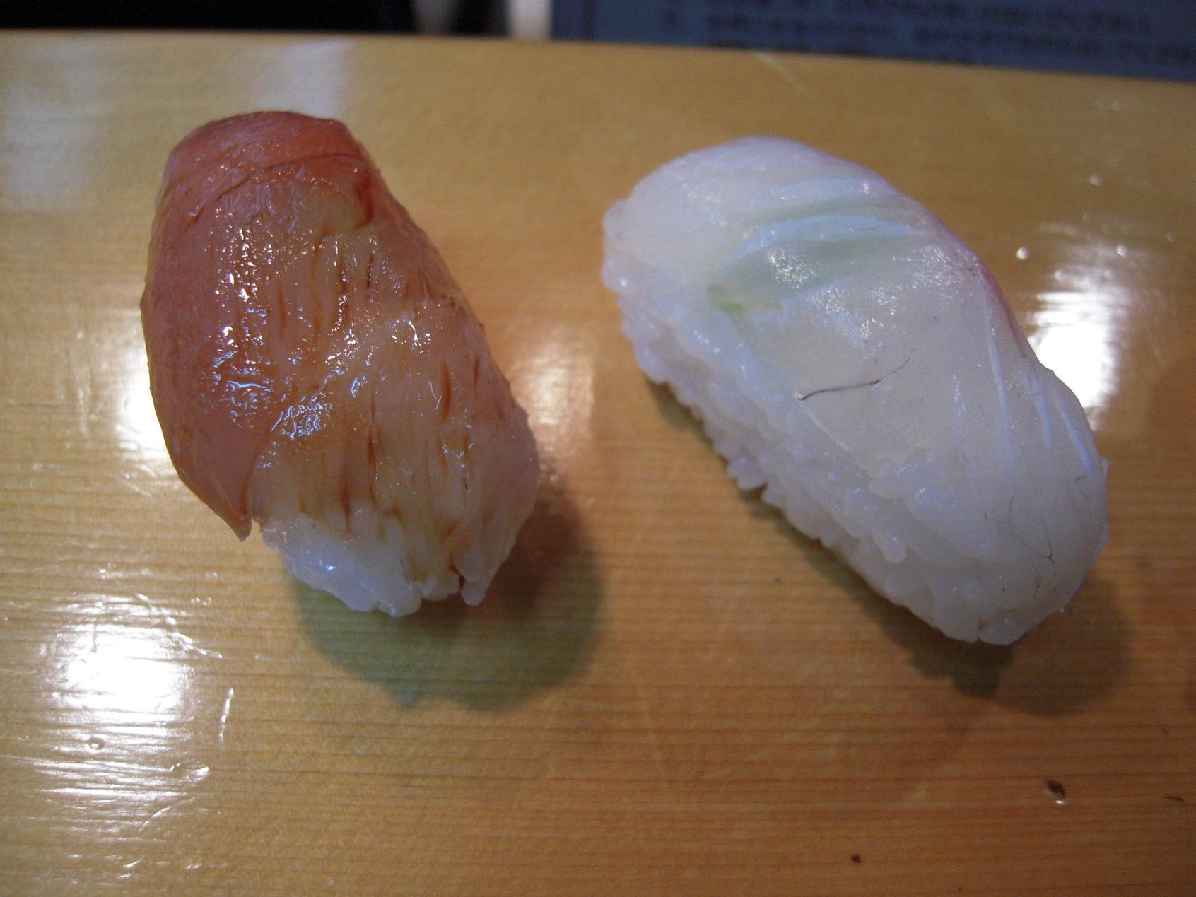 寿司 げん