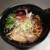 ラーメン喰堂 - 料理写真:喰堂 kuraudo.一押し    黒ごうつく 900円    ビターな味わいは未知との遭遇!!