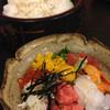浜鮨 - 料理写真:スタミナ丼(1200円)