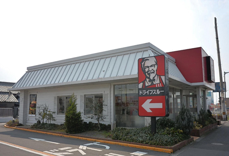 ケンタッキーフライドチキン 丸亀店
