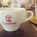 クックハル - スープ