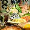 居食屋 ふうき亭 - 料理写真: