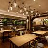 CAFE RAMBUTAN - 内観写真: