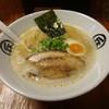まる兵らーめん - 料理写真:醤油鳥そば
