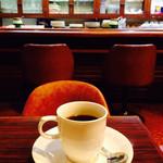 スメル - コーヒー