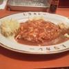 上等カレー - 料理写真:チーズカレー。ルーもさらに濃厚に!