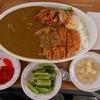 シャンドール - 料理写真:マッスルカレー…税込1600円