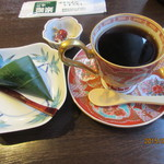 豆や 珈楽 - 料理写真:食べたモノ