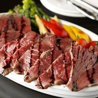 熟成肉   1ポンド盛り!