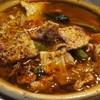 中国料理 王味 - 料理写真:水煮肉片