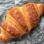 パンの店 PANETON - クロワッサン