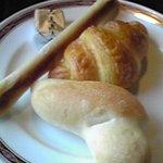 サンマルク - イギリスパン・クロワッサン・フレッツェル