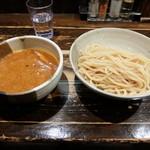 赤羽京介 - 京介辛つけ麺