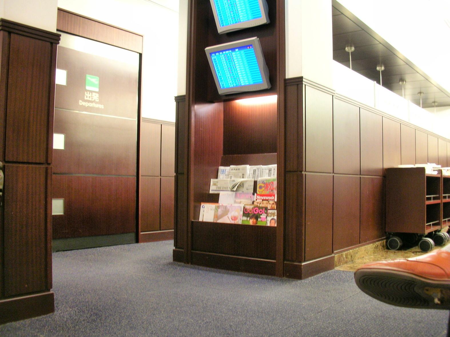 ベーグル&ベーグル 羽田空港店