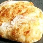 パンテテ - 3種のちーずパン