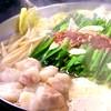 すず - 料理写真:【和牛もつ鍋】