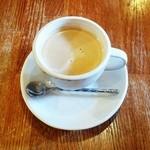ヴァンティミリア - コーヒー