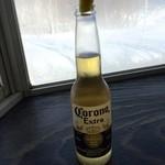 ケラン - メキシコビール、檸檬嬉しいです♬