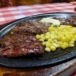テキサス - ダイナマイトステーキステーキ