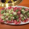 焼肉 中村屋 - 料理写真:ネギ塩タン