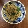 岩磯 - 料理写真:もやし料理もいける