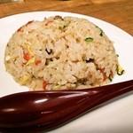 肉太郎 - ミニ焼飯