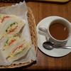cafe gotoo - 料理写真:モーニング