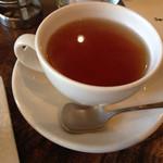カフェ ソース - アールグレイ